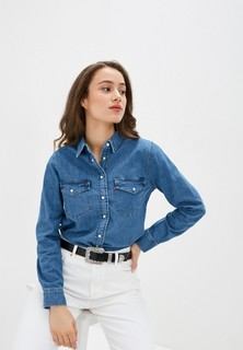 Рубашка джинсовая Levis® Essential Western