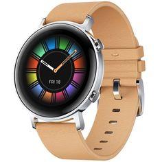 Смарт-часы Huawei Watch GT2 Sand Beige (DAN-B19)