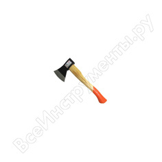 Топор 800 г фибергласс короткая рукоятка tulips tools is14-108