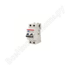 Автоматический выключатель дифференциального тока abb dsh201r c32 ac30 2csr245072r1324