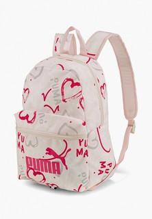 Рюкзак PUMA PUMA Phase Small Backpack