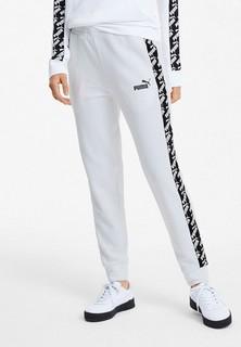 Брюки спортивные PUMA Amplified Pants TR cl