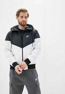 Куртка утепленная Nike M NSW HE WR JKT HD REV INSLTD
