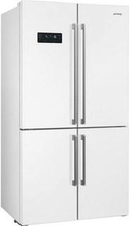 Многокамерный холодильник Smeg