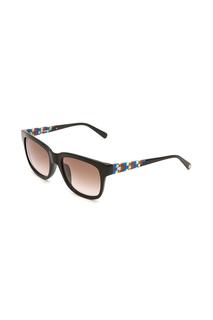 Очки солнцезащитные с линзами Missoni
