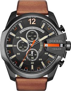 Мужские часы в коллекции Mega Chief Мужские часы Diesel DZ4343-ucenka