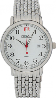 Мужские часы в коллекции Традиция Мужские часы Слава 1411700/2115-100