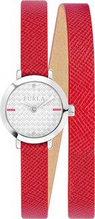 Женские часы в коллекции Vittoria Женские часы Furla R4251107502