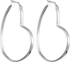 Серебряные серьги Серьги Madde ISt905Ew-180