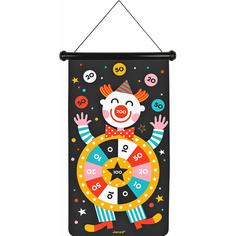 Игровой набор Janod Дартс Цирк
