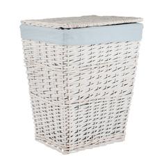 Корзина плетеная Wasserkraft lippe l с крышкой