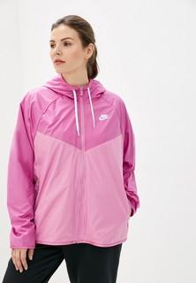 Ветровка Nike W NSW WR JKT PLUS