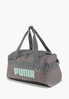 Сумка спортивная PUMA PUMA Challenger Duffelbag XS