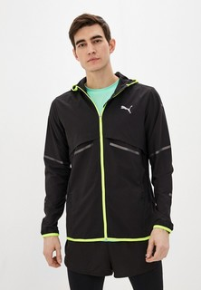 Ветровка PUMA Runner ID Jacket