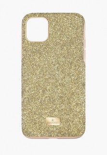Чехол для iPhone Swarovski® 11 PRO MAX High