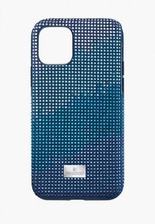 Чехол для iPhone Swarovski® 11 PRO Crystalgram