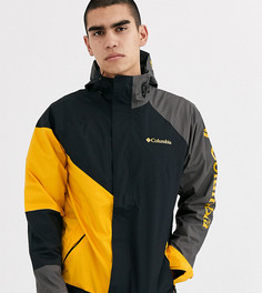 Черная куртка Columbia-Мульти