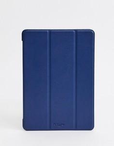 Чехол для iPad Рro с диагональю 9,7 дюйма Knomo London-Синий