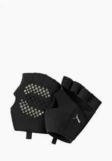 Перчатки для фитнеса PUMA TR Ess premium grip gloves