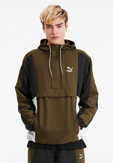 Ветровка PUMA TFS Jacket
