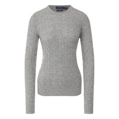 Трикотаж Polo Ralph Lauren Кашемировый пуловер Polo Ralph Lauren