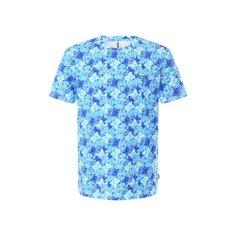 Футболки Moschino Хлопковая футболка Moschino