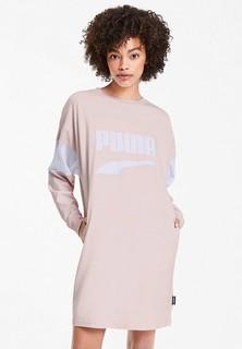 Платье PUMA Downtown Dress