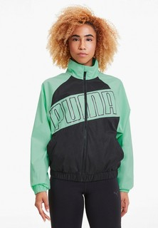 Ветровка PUMA Feel It Windbreaker