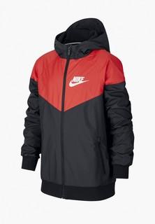 Ветровка Nike B NSW WR JKT HD