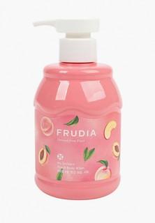 Гель для душа Frudia с персиком, 350мл