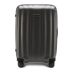 Чемоданы Samsonite Дорожный чемодан Lite Cube medium Samsonite