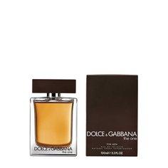 Туалетная вода Dolce&Gabbana The One For Men Dolce & Gabbana