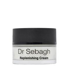 Антивозрастной уход Dr.Sebagh Крем с гормоноподобным эффектом для зрелой кожи Natural Replenishing Cream Dr.Sebagh