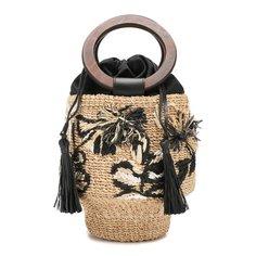 Пляжные сумки Aranaz Сумка Maya Aranaz
