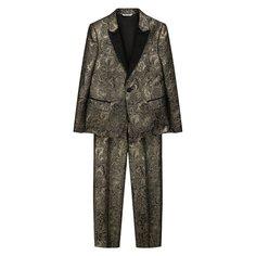 Костюм из пиджака и брюк Dolce & Gabbana