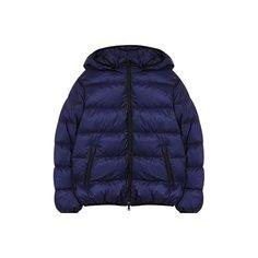 Пуховики Herno Пуховая куртка с капюшоном Herno