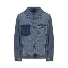 Куртки Tommy Hilfiger Джинсовая куртка Tommy Hilfiger