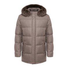 Куртки Andrea Campagna Пуховик Andrea Campagna