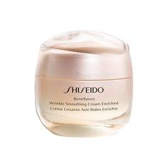 Антивозрастной уход Shiseido Питательный крем, разглаживающий морщины Benefiance Shiseido