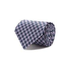 Галстуки Luigi Borrelli Шелковый галстук Luigi Borrelli