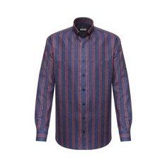 Льняная рубашка Zilli