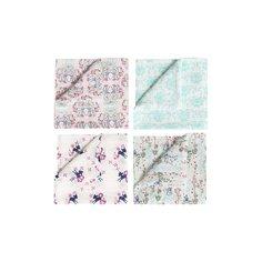 Постельные принадлежности Aden+Anais Комплект из четырех пеленок Aden+Anais