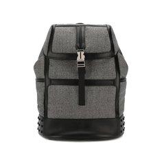 Рюкзаки Tod's Комбинированный рюкзак Tod's