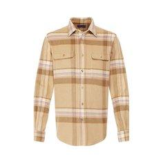 Рубашки Ralph Lauren Шерстяная рубашка Ralph Lauren