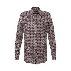 Рубашки Dolce & Gabbana Хлопковая сорочка Dolce & Gabbana