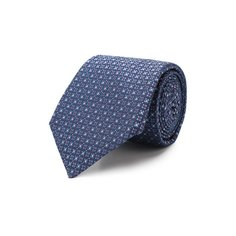 Галстуки Kiton Шелковый галстук Kiton