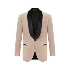 Пиджаки Brunello Cucinelli Хлопковый пиджак Brunello Cucinelli