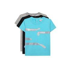 Топы Emporio Armani Комплект из 3-х футболок Emporio Armani