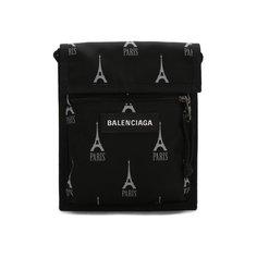 Текстильная сумка Balenciaga