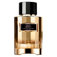 Парфюмерная вода Confidential Gold Incense Carolina Herrera